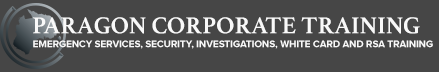 Paragon Corporate Training